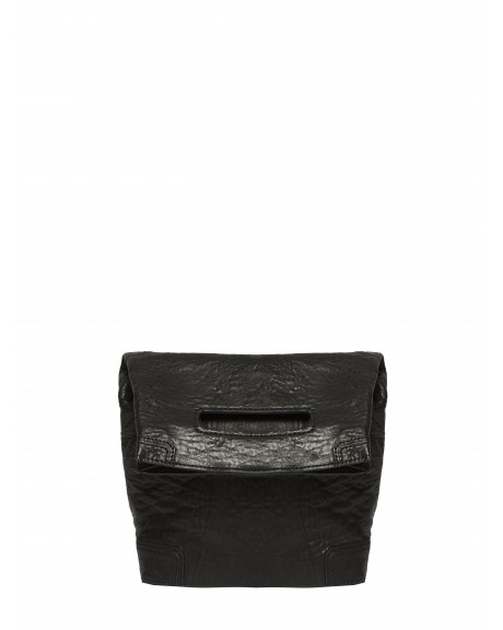 Snack Jagger Leather Bag | Handbags | Alice   Olivia