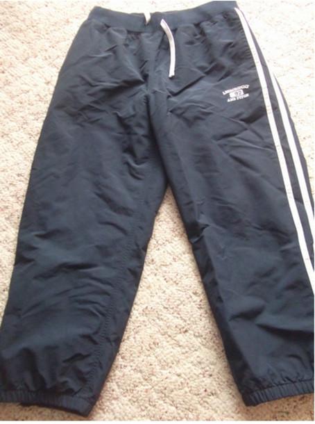 Clothes Nylon 106