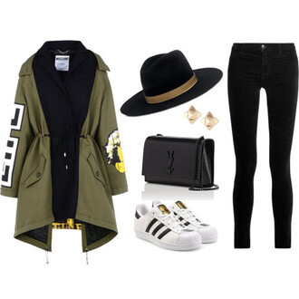 jacket winter outfits winter coat coat winter jacket outfit style green clothes pants