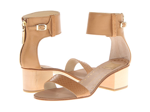 Dolce Vita Foxie Caramel - Zappos.com Free Shipping BOTH Ways