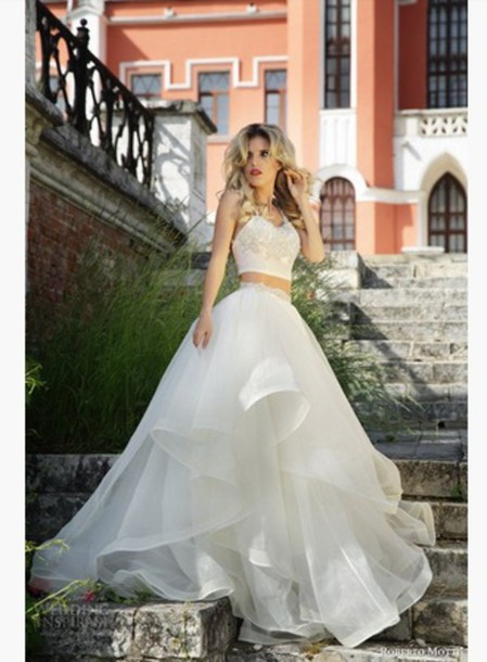 dress white prom homecoming wedding dress prom dress beautiful
