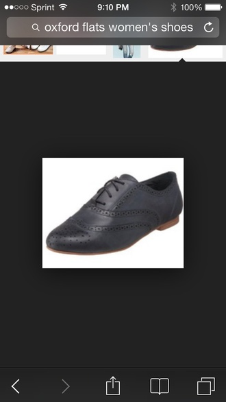 shoes black oxfords oxfords