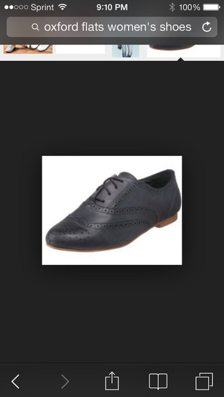shoes black oxfords oxford flats