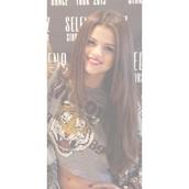 sweater,selena gomez,selena,gomez,tiger,cute
