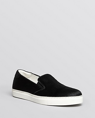 Kenneth cole flat sneakers