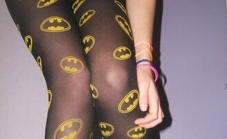 tights batman