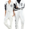 Dkny exclusively for opening ceremony spring '91 sweat jumpsuit - women - jumpers & bodysuits - dkny exclusively for opening ceremony