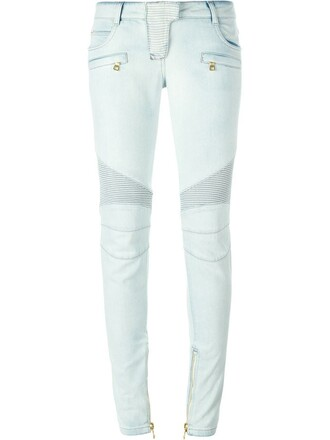 jeans skinny jeans blue