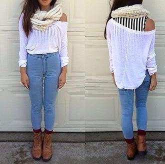 top white t-shirt white top t-shirt pretty striped shirt black and white