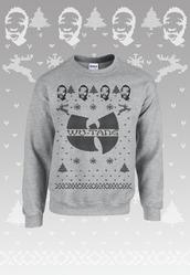 sweater,wu tang clan sweater,hoodie,sweatshirt,wu tang sweatshirt,wu tang hoodie,wu tang ugly christmas sweater,ugly christmas sweatshirt,odb,old dirty bastard,merry christmas ya filthy animal,drake hotline bling s,sweatshirt wutang,gildan,wu-tang clan,ugly christmas sweater