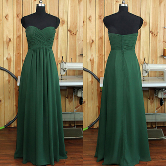dress prom prom dress maxi maxi dress long dress long strapless strapless dress sweetheart dress green green dress emerald green dark dark green fashion sparkle trendy girly cute cute dress amazing wow princess dress special occasion dress