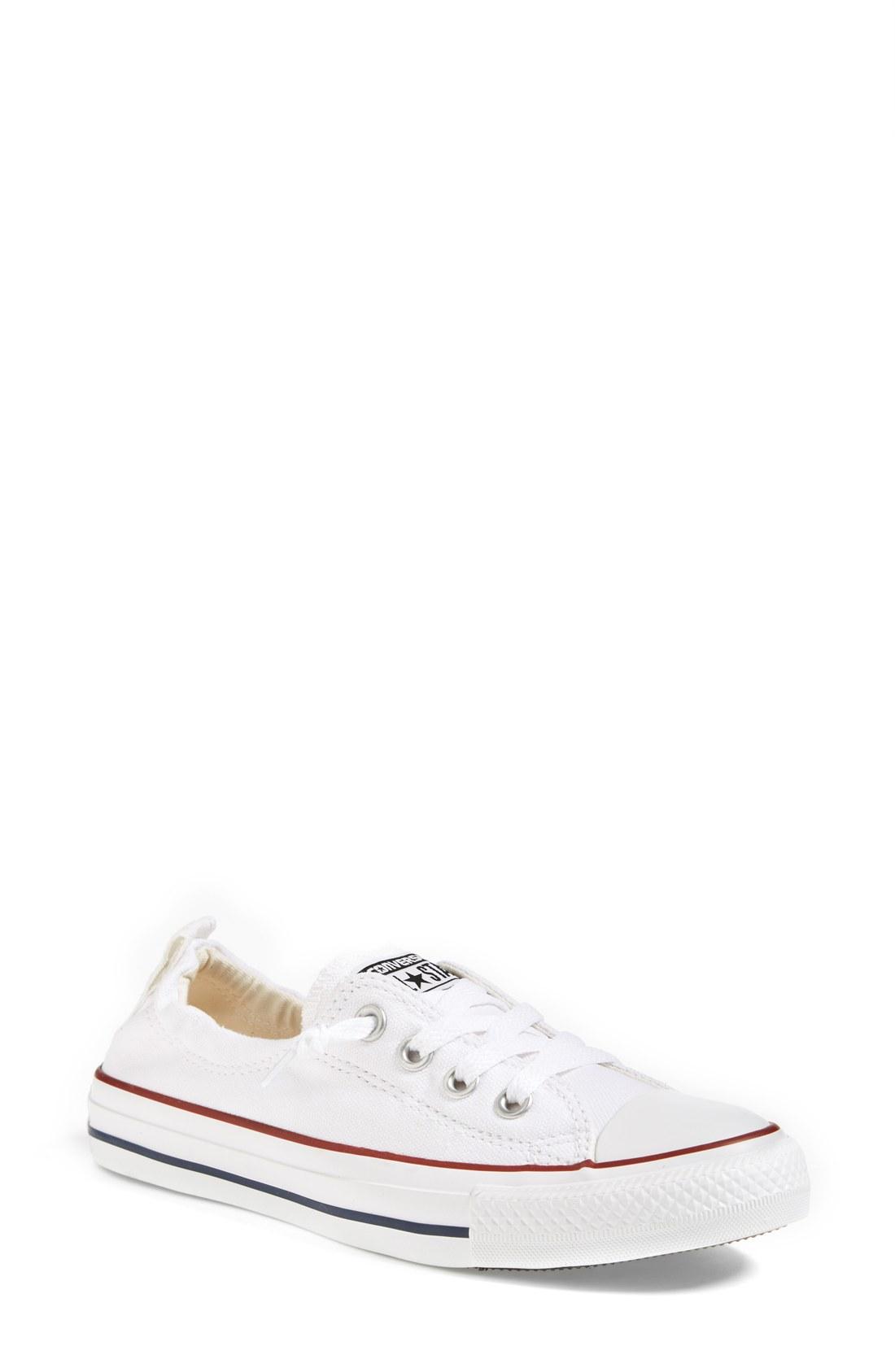 Converse Chuck Taylor® 'Shoreline' Sneaker (Women) | Nordstrom