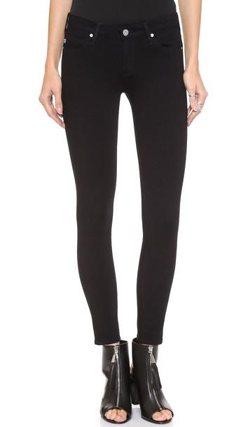 Ag Contour 360 Ankle Super Skinny Jeans - Hideout