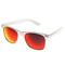 Retro revo color mirror lens wayfarer sunglasses 8126                           | zerouv