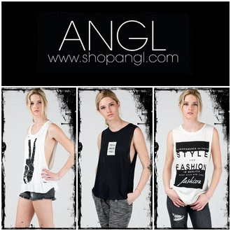 t-shirt angl tank top graphic tee quote on it style fashion cute comfy girly girly grunge peace truth amor paris