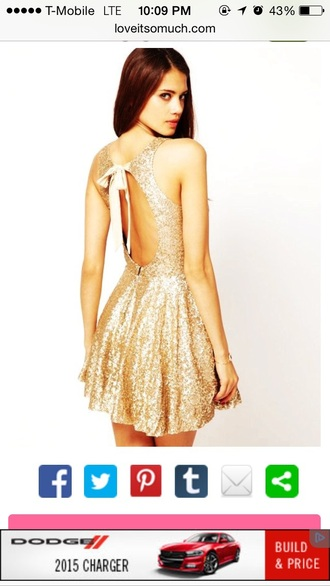 dress gold sparkle gold sparkles gold dress