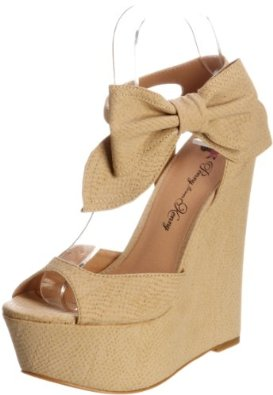 Amazon.com: penny loves kenny women's dwight,bone,8.5 m us: penny loves kenny: shoes