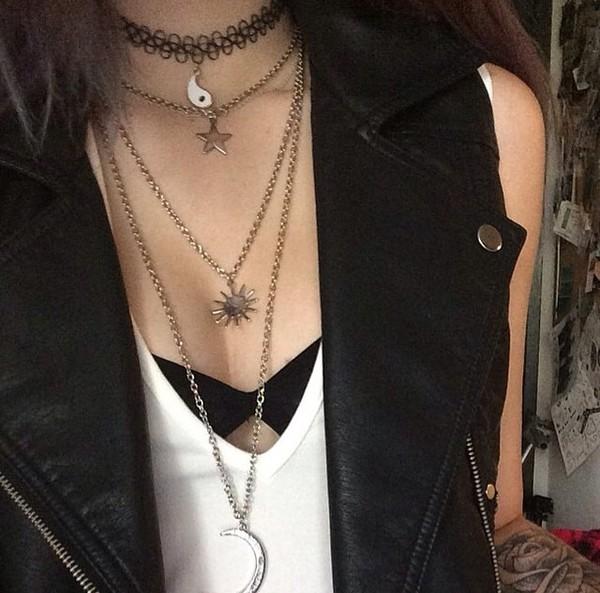 jewels necklace accessories indie
