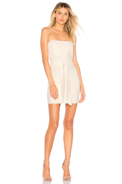 BEC&BRIDGE Celia Dress in ivory