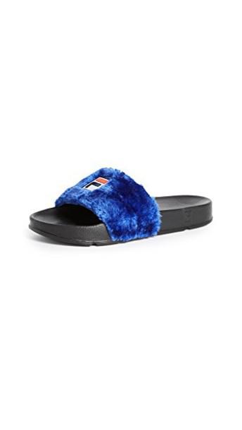 blue royal blue shoes