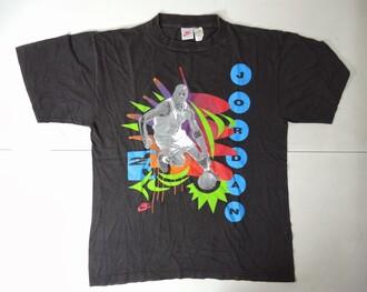 t-shirt jordan nba swag basketball chicago bulls wizards retro vintage