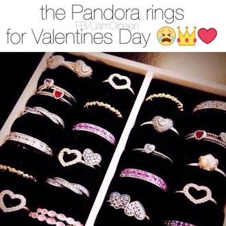 jewels rings and jewelry pandora