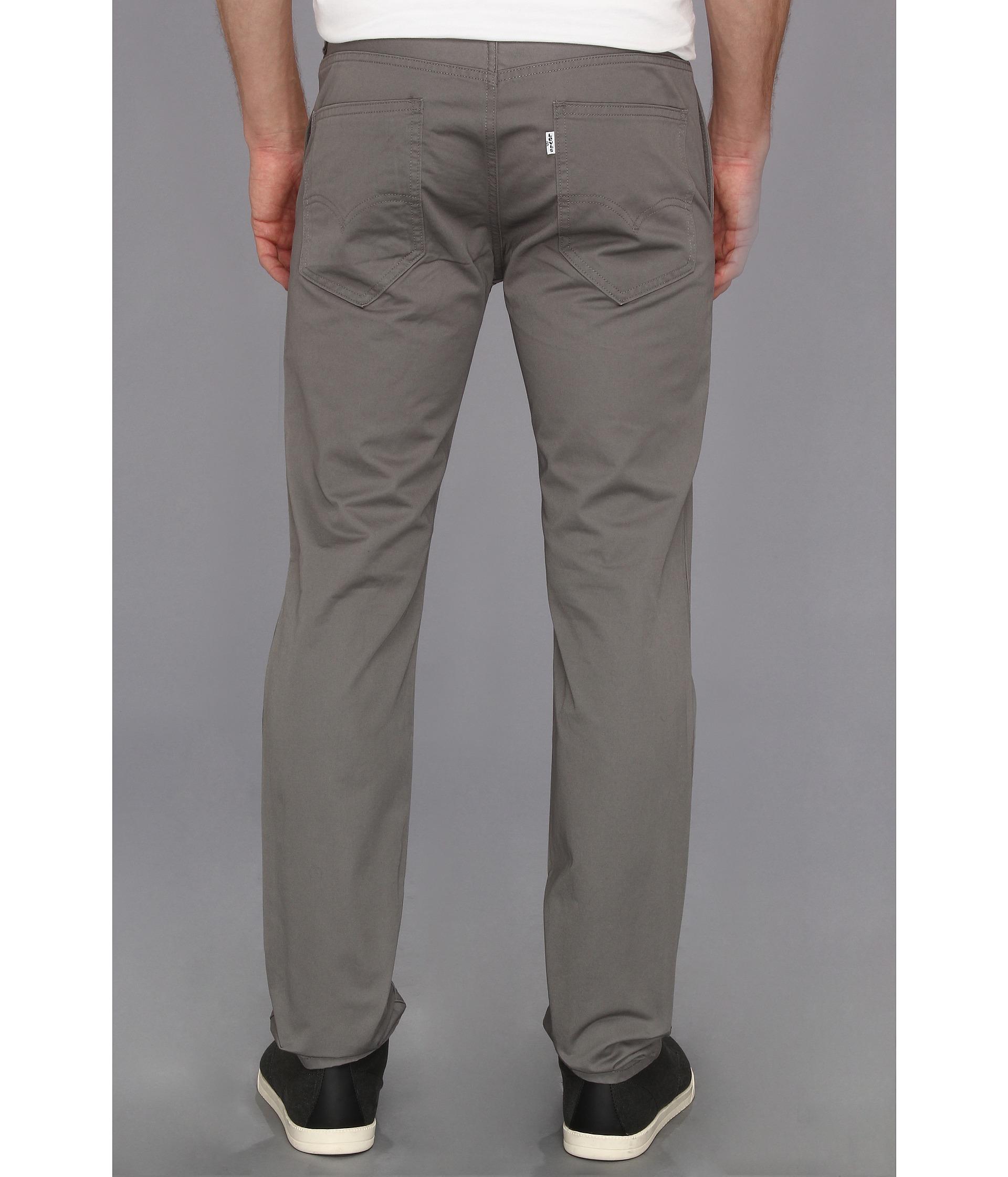 Levi's® Mens 511™ Slim/Skinny Fit - Hybrid Trouser