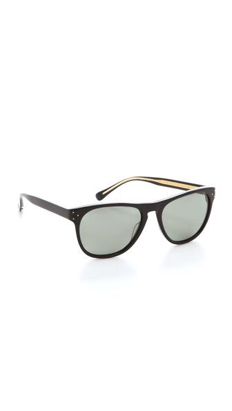 Oliver Peoples Eyewear Daddy B 太阳镜|SHOPBOP|特价商品使用代码:使用 INTHEFAMILY25 享 25% 优惠