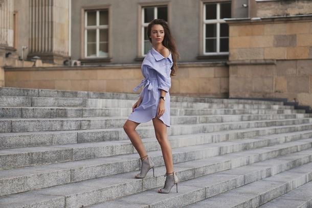 pivonia blogger shoes dress jewels