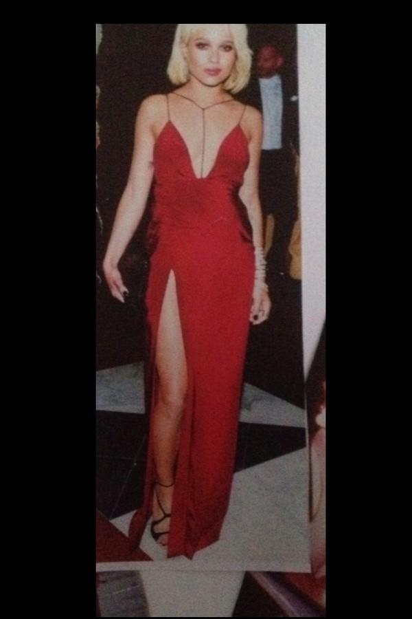 skinny red dress skinny dress