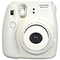 Fuji instax mini 8 film kit - white
