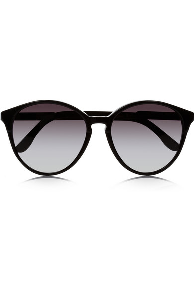 Stella McCartney | Cat eye acetate sunglasses | NET-A-PORTER.COM
