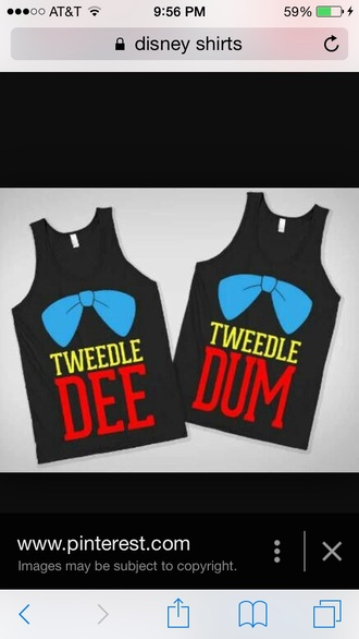 shirt disney bff bff shirts disney shirts matching shirts alice in wonderland