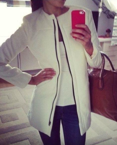 Goaza coat