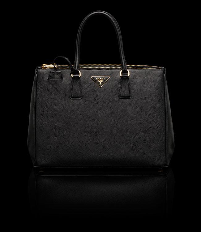 Prada E-Store · Woman · Handbags · Tote B1786T_NZV_F0002