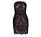 The monet lace dress