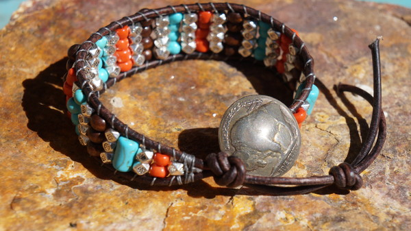 jewels bohemian leather cuff leather cuff bracelet