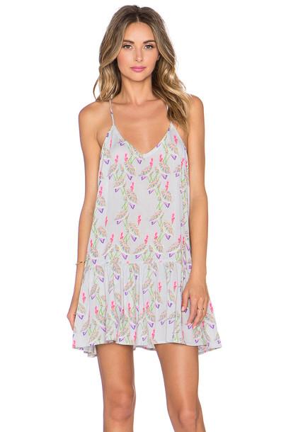 Acacia swimwear dress mini dress mini