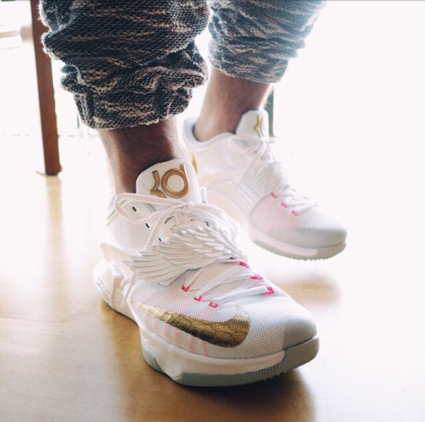 shoes kd 7's aunt pearl