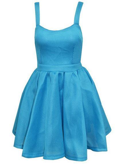 Lola Party Dress
