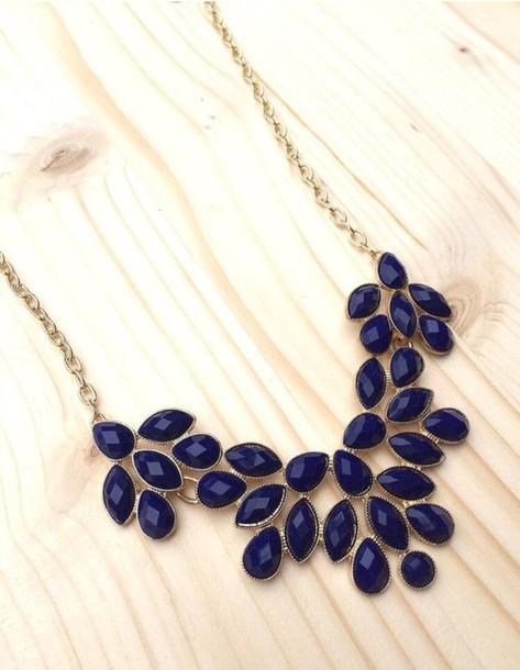 jewels navy
