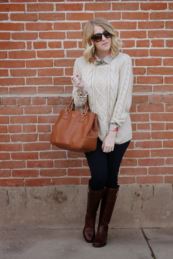 fashion flirtation t-shirt sweater pants shoes bag jewels sunglasses