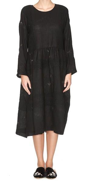 Uma Wang dress black