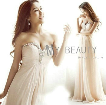 Aliexpress.com : Buy Sexy Style Open Back Prom Dresses Long Sheath Crystal Beaded Spaghetti Straps Hot Pink Evening Dresses 2014 from Reliable beaded womens dresses suppliers on 27 Dress