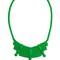 Colar rainha necklace