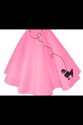 skirt,pink ladies,rose,maxi skirt