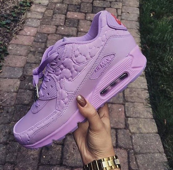 38e19b3280622 ... air max 90 qs paris 813150 500 womens viola fushia glow chilling red  shoes 9994d 9b7bd  top quality shoes purple nike nike shoes swag. b29f3  26ab5