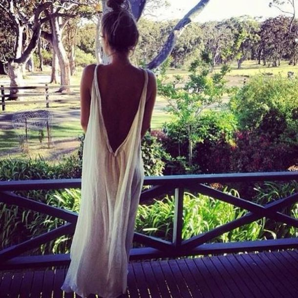 Dress Long Dress White Dress Summer Outfits Blouse Maxi Dress