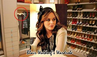 blouse gossip girl blair waldorf leighton meester