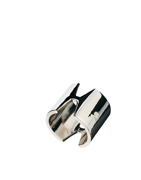 Whistles | Whistles Split Cuff Ring at ASOS